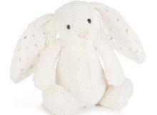 Bashful Twinkle Bunny