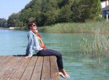 Bei europaweiten Fastenreisen lernen Indigourlauber Ballast abzuwerfen