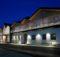 """Durch den Bau des exklusiven Hotels am Wagram verliert das etablierte Restaurant """"Die Traube"""" keineswegs ihren Charme"""