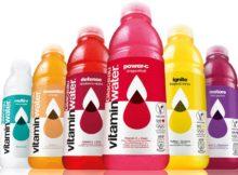 Glaceau Vitaminwater: Kultmarke aus New York