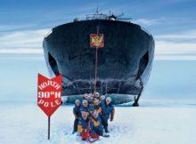 Neue Expeditionen zum Nordpol