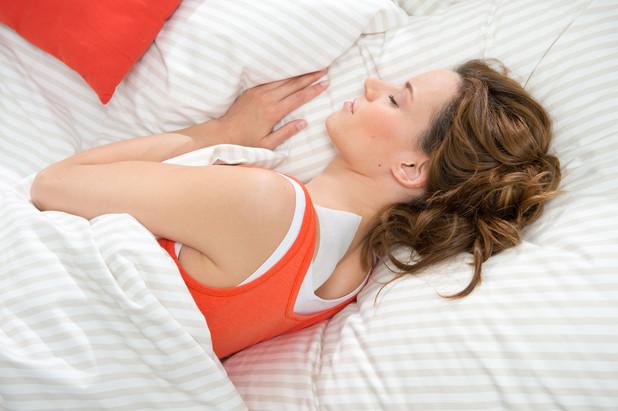 Vitalbedürfnis Schlaf - Alles für eine erholsame Nachtruhe