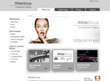 Wilde Group und LNC