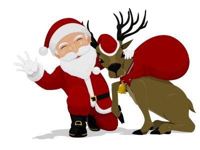 Alles-was-funkelt-und-glitzert-wird-gerne-genommen in Schmuck unter den Weihnachtsbaum