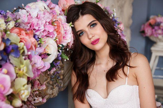 Be-my-Valentine in Der Valentinstag rückt näher
