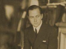 Edward Molyneux