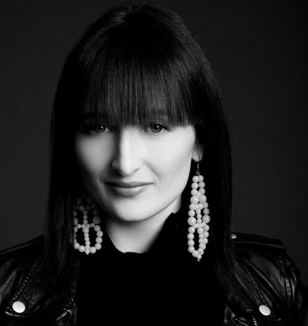 Myriam-Fennell in Petra mit neuer Beauty-Chefin