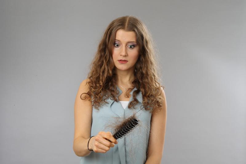 Haarausfall und Haarverlust