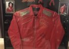 Michael Jackson, Beat It, Original-Jacke