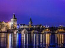 Prag lockt mit Kultur und Nachtleben