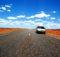 Spanien-Urlauber buchen am häufigsten Mietwagen