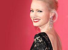 Top-Model und Jurorin Franziska Knuppe verrät ihr Schmuck-Geheimnis