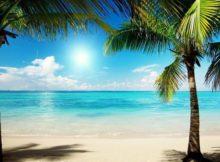 Traumstrände der Dominikanische Republik