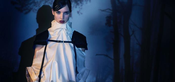Berliner-Modedesigner-Roch-erobert-den-kanadischen-Laufsteg in Berliner Modedesigner Roch Matuszek auf der Toronto Womens Fashion Week