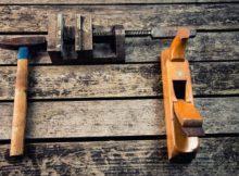 Hausbesitzer sind oft passionierte Heimwerker