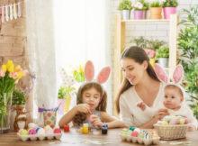 So wird Ostern zum bunten Spaß