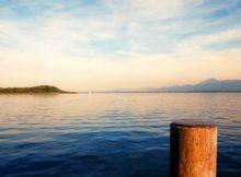 Das Meer der Bayern