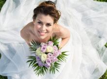 Das perfekte Make-up zur Hochzeit