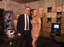 Ellie Goulding und Deichmann präsentieren erste gemeinsame Schuhkollektion in London