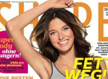 Germany's next Topmodel-Kandidatin Céline 2