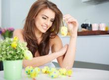 Geschenke für Ostern