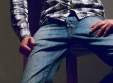 Nicht nur Blue Jeans - jetzt ist auch White Denim angesagt
