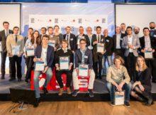 StartUp-Impuls zeichnet Hannovers beste Geschäftsideen aus