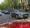 Fiat 124 Spider, Mailand