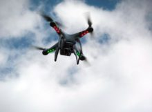 Verordnung für Drohnen - Klare Regeln zum Betrieb von Drohnen