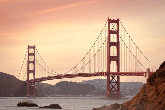 F C3 BCr-viele-sind-die-USA-immer-noch-ein-Traumreiseziel-Die-Golden-Gate-Bridge-von-San-Francisco in Der beste Weg eine Reisegenehmigung für die USA zu beantragen