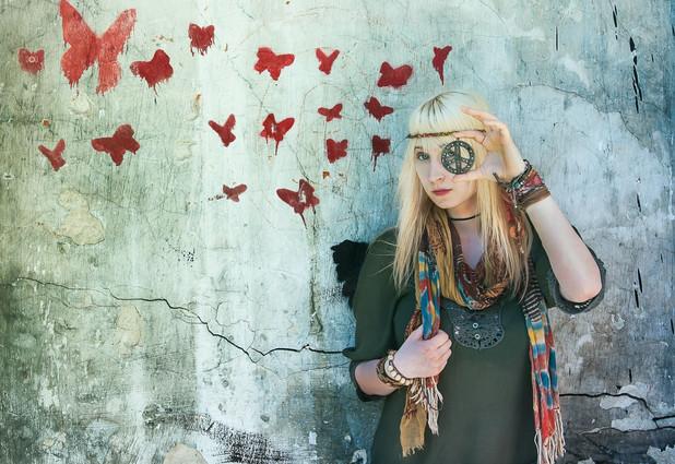 Festival, Hippie, Hobo - Stilsicher in der Outdoor-Saison