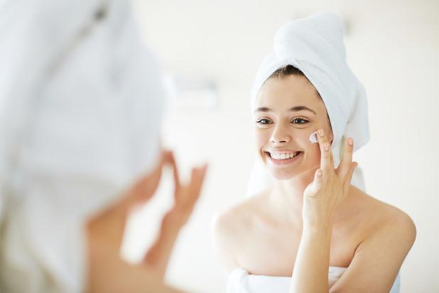 Hautprobleme nachhaltig lösen