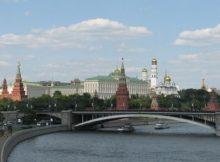 Moskau hat Urlaubern einiges zu bieten