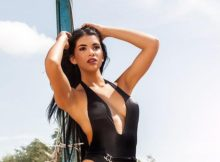 Paula Suarez