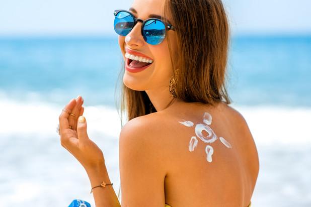 Strandsch C3 B6nheiten-aufgepasst in Haarpflege und Hautschutz für Beach Beauties