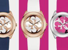 Stylische modische Uhren