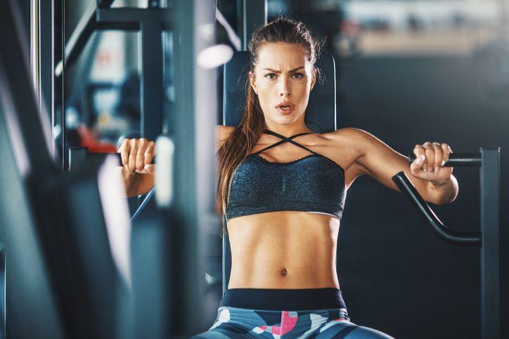 Welche-Frau-tr C3 A4umt-nicht-von-einem-Traumboby in Gewichte statt hungern – Warum Krafttraining der beste Weg zur schönen Figur ist