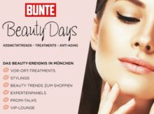 "Highlights der ersten ""Bunte Beauty Days"""
