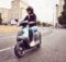 Bosch Coup: Elektro-Leihroller für Paris
