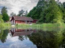 Ferienhäuser in Deutschland werfen eine beträchtliche Rendite ab