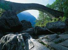 Mythos Gotthard und Tessiner Salami binden