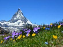 Fünf Gründe für eine Reise in die Schweiz