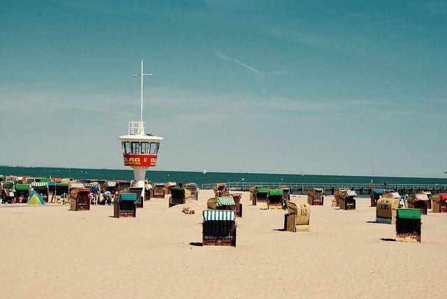 Fastenurlaub an der Ostsee
