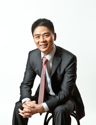 Richard Liu von JD.com