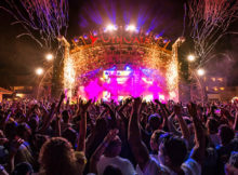 The Ushuaïa Club Hotel Ibiza - Opening Party