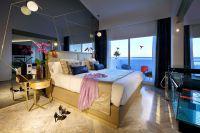 The Ushuaïa Club präsentiert seine Zimmer und Suiten in neuem Glanz und schafft neue Präsidentensuite