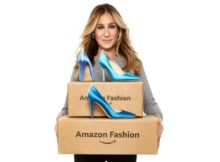 Amazon Fashion kollaboriert mit Sarah Jessica Parker