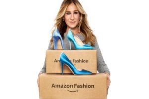 Amazon Fashion kollaboriert mit Sarah Jessica Parker