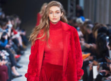 Die Looks der Fashion Week