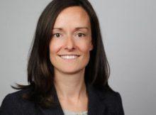 Dr. Rita Schüler ist Preisträgerin des Nutricia Förderpreises 2017.